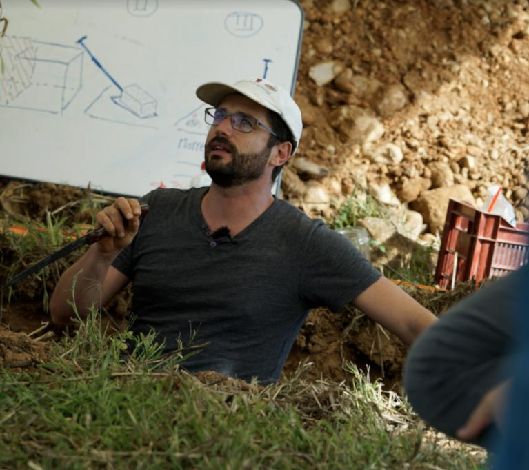 agro-ecologie-salon-agriculture-sebastien-roumegous-cap-agroeco