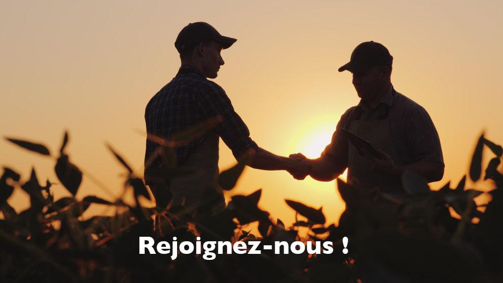 On Recrute ! CDI – Chargé(e) De Mission R&D, Expérimentation Et Animation