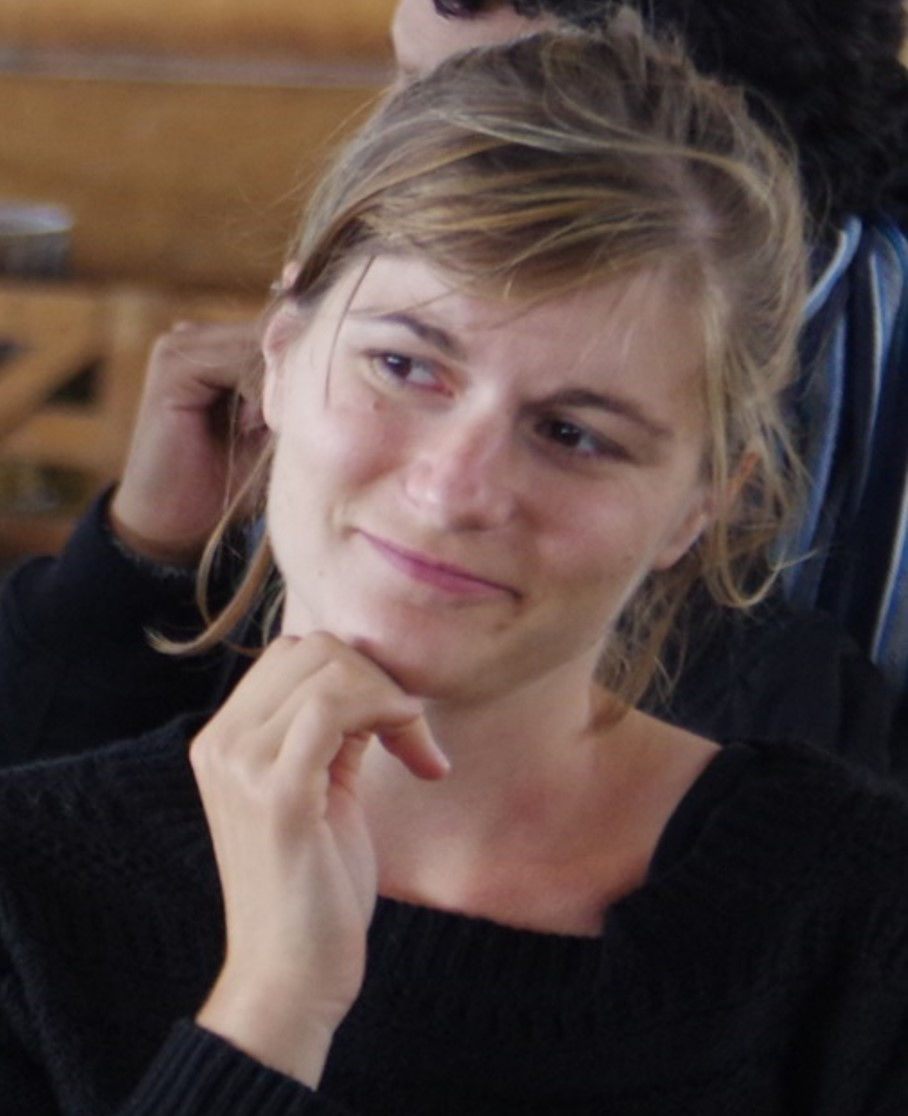 Emilie Ollion