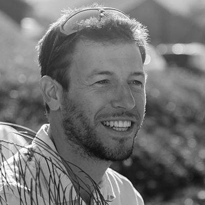 Florian Baralon